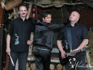 Zespół Muzyczny The Crazy Machine,  Chorzów