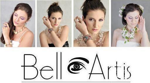 Bell Artis - makijaż i stylizacja z pasją, Warszawa - zdjęcie 1