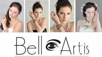 Bell Artis - makijaż i stylizacja z pasją, Makijaż ślubny, uroda Płońsk