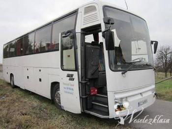 Autokar na wesele, Autobus na wesele, Przewóz osób na ślub i wesele, Wynajem busów Tarnowskie Góry