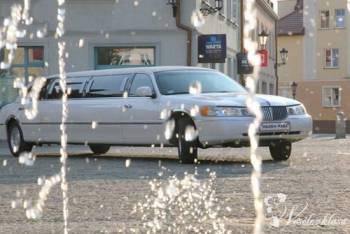 Ekskluzywna Limuzyna do ślubu, Samochód, auto do ślubu, limuzyna Piechowice