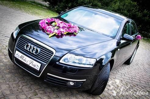 Czarna perła Audi A6,elegancja w przystępnej cenie, Łódź - zdjęcie 1