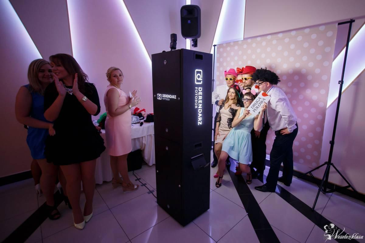 Fotobudka Fotobox - *wysoka* jakość, Piotrków Trybunalski - zdjęcie 1