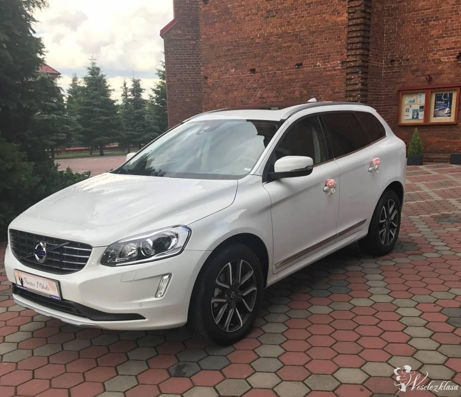 Piękne białe Volvo XC60!, Warszawa - zdjęcie 1