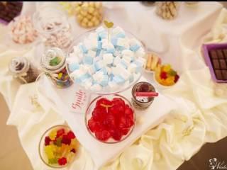 Słodki stół Candy Bar,  Rzeszów