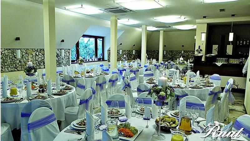 Raut - Rezydencja - Restauracja - Catering - Event, Czerwonak - zdjęcie 1
