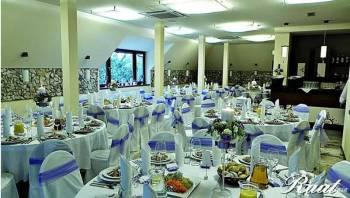 Raut - Rezydencja - Restauracja - Catering - Event, Sale weselne Czerwonak