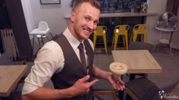 k.d.bartender - obsługa barmańska na najwyższym poziomie, Barman na wesele Jedlińsk