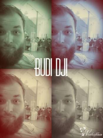 BUDI DJ! Wyjątkowe wesle dla wyjątkowych zakochanych - takich jak WY!, DJ na wesele Bisztynek