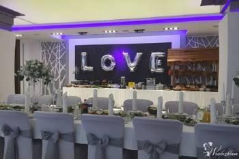 Hotel KOZAK, Sale weselne Chełm
