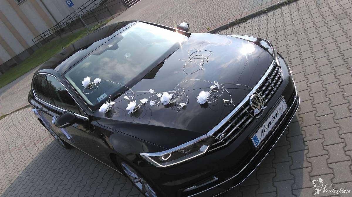 Luksusowe Auta do Ślubu wraz z dekoracjami oraz 50km. w Cenie, Kalisz - zdjęcie 1