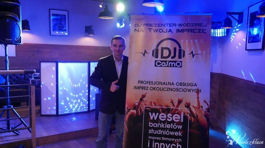 DJ CoSmO | DJ | Wodzirej | Prezenter | Ponad 26 lat w branży, Lublin - zdjęcie 1