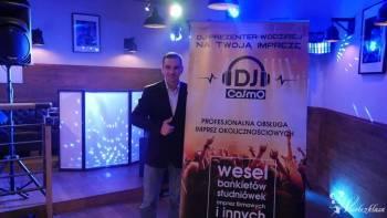 DJ CoSmO | DJ | Wodzirej | Prezenter | Ponad 26 lat w branży, DJ na wesele Kazimierz Dolny
