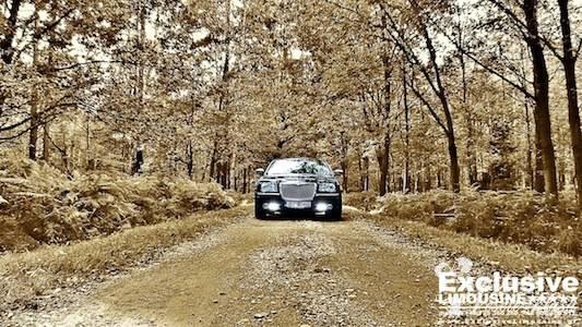 Exclusive Limousine - Samochód do Ślubu , Cieszyn - zdjęcie 1