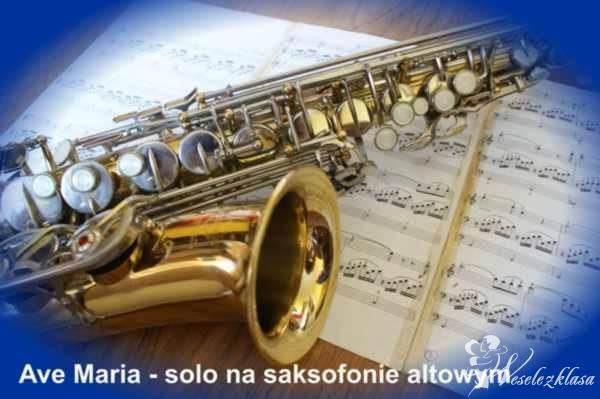 oprawa muzyczna ślubu, Bydgoszcz - zdjęcie 1