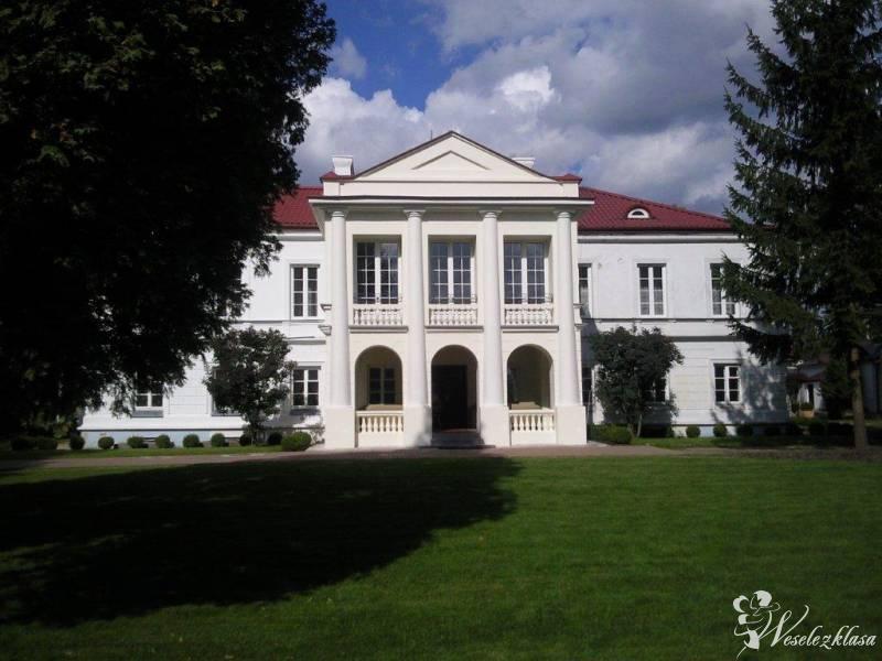 Weekend we dwoje w romantycznym Pałacu Zegrzyńskim, Zegrze - zdjęcie 1