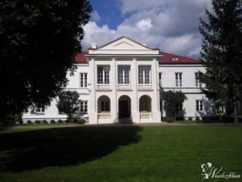 Weekend we dwoje w romantycznym Pałacu Zegrzyńskim, Prezenty ślubne Gąbin