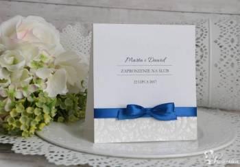 Kreatywne Studio Papieru, Zaproszenia ślubne Nowe