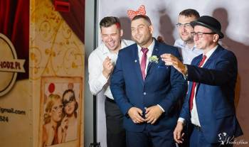 Fotobudka wesele ślub komunia eventy foto budka, Fotobudka, videobudka na wesele Tuszyn