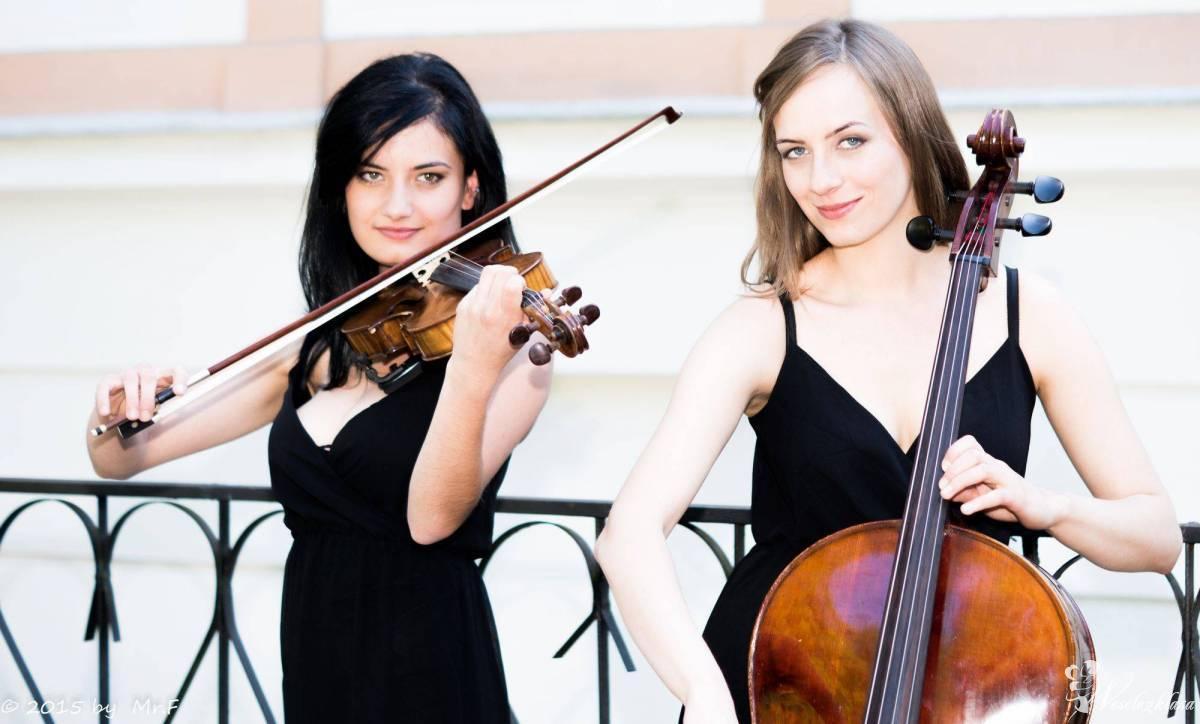 Duet smyczkowy Con Anima, Zielona Góra - zdjęcie 1