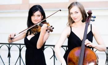 Duet smyczkowy Con Anima, Oprawa muzyczna ślubu Szprotawa