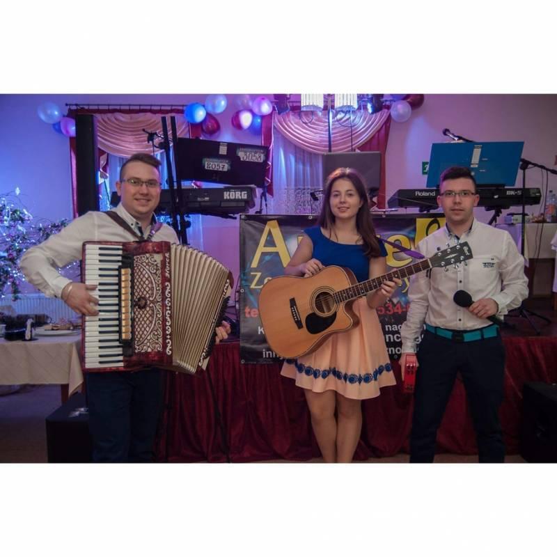 ANTRE Zespół Muzyczny, Dratów - Kolonia - zdjęcie 1
