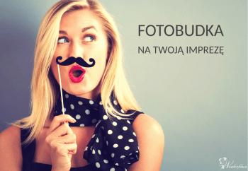 Fotobudka z Fabryką Imprezy niesamowita atrakcja!, Fotobudka, videobudka na wesele Sztum