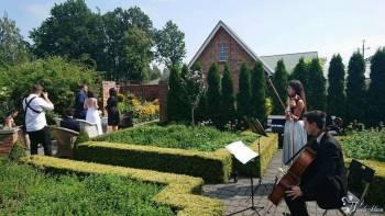 Muzyka na ślubie cywilnym, kościelnym - Śpiew, Skrzypce i inni  B Note, Oprawa muzyczna ślubu Miasteczko Śląskie