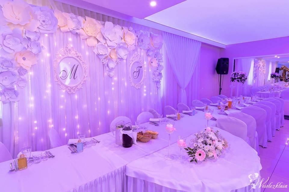 Dekoracje ślubne, dekoracje weselne, dekoracje na ślub, Kętrzyn - zdjęcie 1