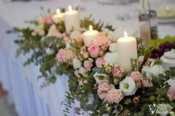 Bukietomania, Kwiaciarnia, bukiety ślubne Zagórz