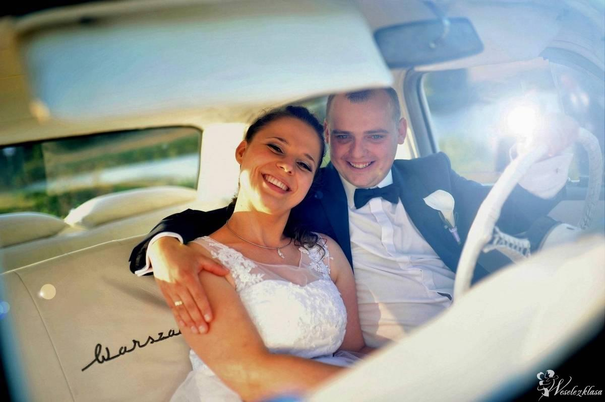 Auto Samochód Do Ślubu*Legendarnie*Profesjonalnie:)Zobaczcie Sami:)!!, Wieluń - zdjęcie 1