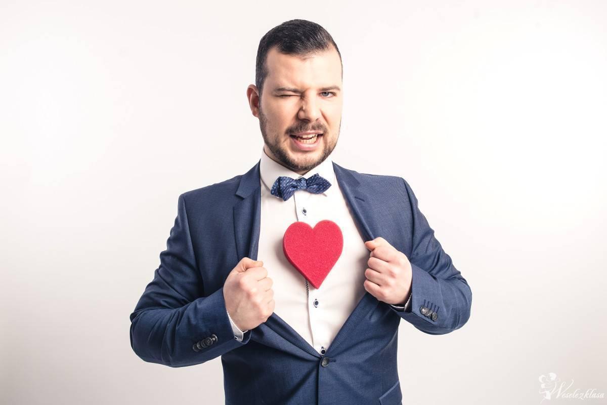 💖   Tomasz Jusza - unikalne show na wesela i spotkania rodzinne  💖, Gdańsk - zdjęcie 1