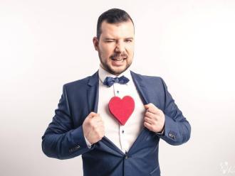 💖   Tomasz Jusza - unikalne show na wesela i spotkania rodzinne  💖, Iluzjonista Słupsk