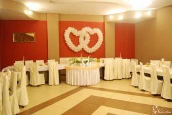 Restauracja Pod Złotym Lwem, Sale weselne Paczków