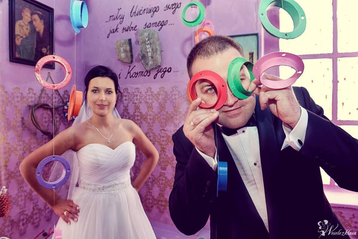 Profesjonalny fotograf na wesele od 1000zł PROMO- Andrzej Jarek Studio, Dąbrowa Górnicza - zdjęcie 1