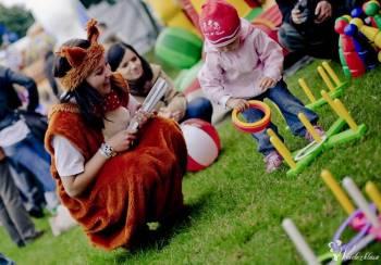 Animator*Bańki Mydlane*Balonowe Zoo*Malowanie Buzi*Animacje*, Animatorzy dla dzieci Zgierz