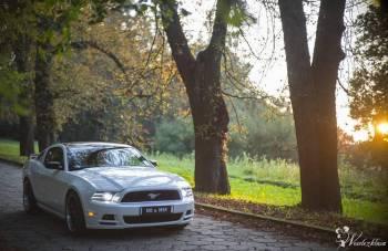 Ford MUSTANG do ślubu #prowadź sam, Samochód, auto do ślubu, limuzyna Tarnobrzeg
