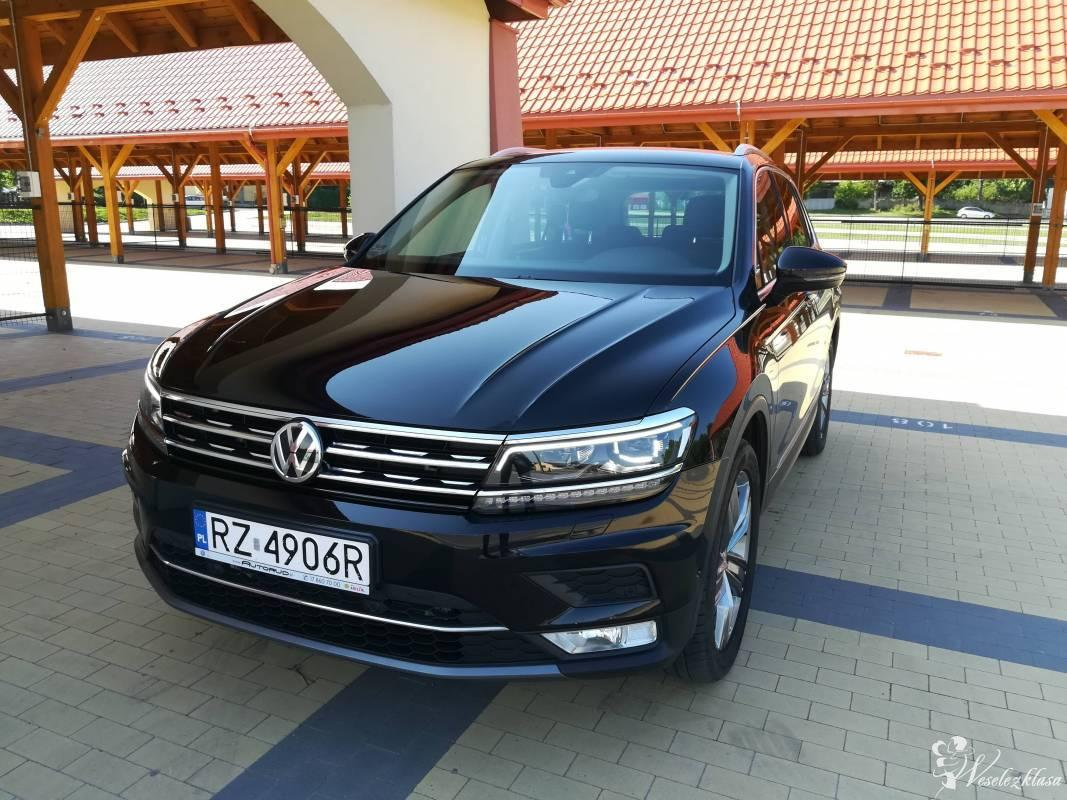 Volkswagen Tiguan 2017 SUV , auto do Ślubu , Rzeszów - zdjęcie 1