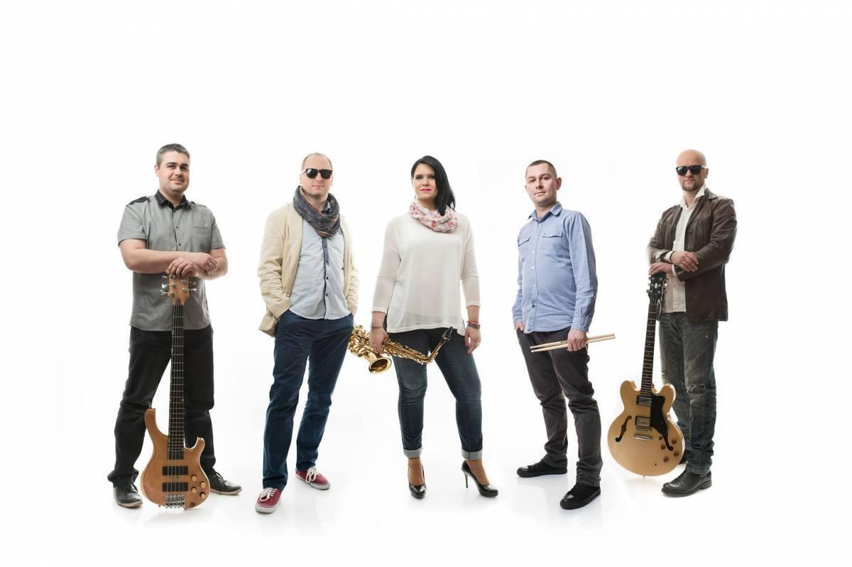 POZYTYWNI Cover Band - 100 % muzyki live!, Legnica - zdjęcie 1