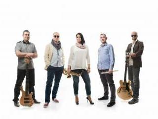 POZYTYWNI Cover Band - 100 % muzyki live!,  Legnica