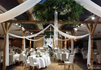 6 Szpilek – dekorujemy, ukwiecamy, upiększamy, Dekoracje ślubne Sieradz