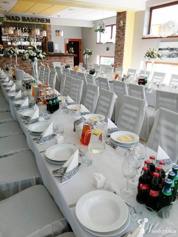 """""""Nad Basenem"""" Restauracja i Noclegi, Andrychów - zdjęcie 1"""