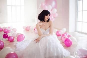 Balony LED, SKRZYNIA NIESPODZIANKA, balony z helem, balony konfetti, Balony, bańki mydlane Brzeg Dolny