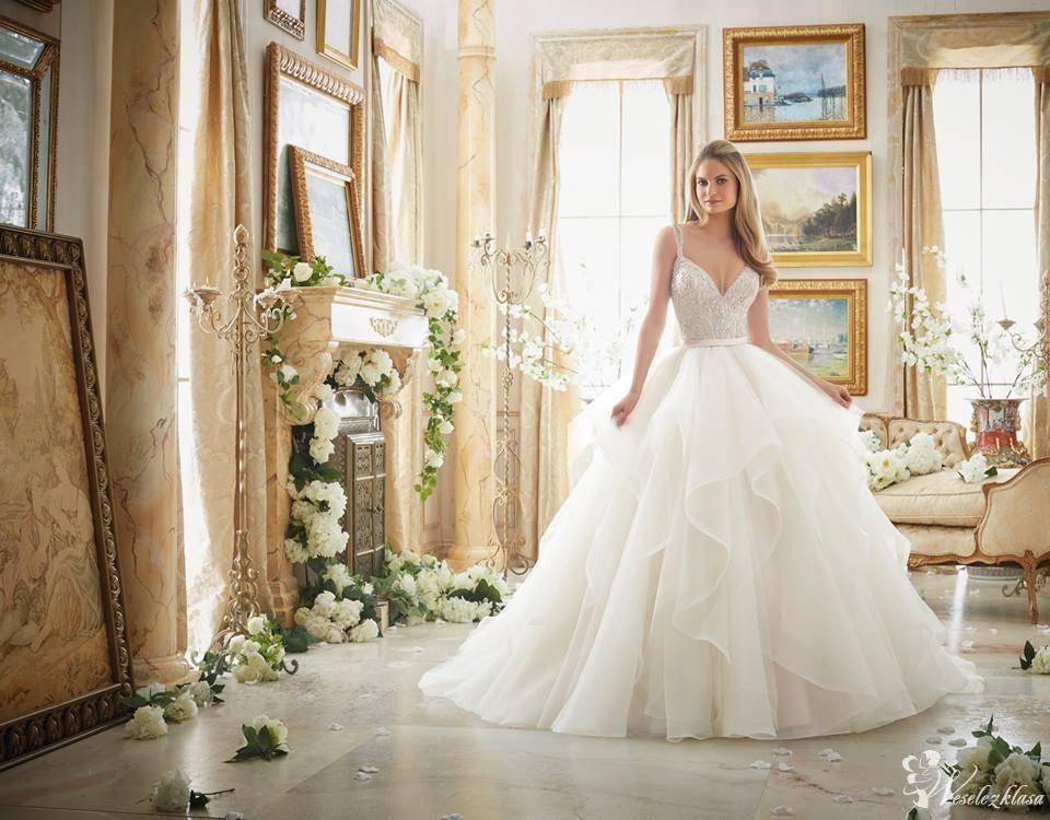 Paraiso - Salon Sukien Ślubnych, Ostrołęka - zdjęcie 1