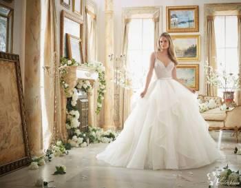 Paraiso - Salon Sukien Ślubnych, Salon sukien ślubnych Ostrów Mazowiecka