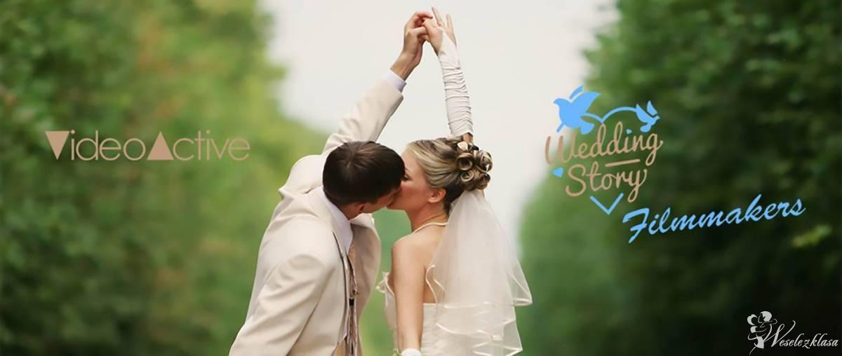 Nie kamerujemy wesel...my tworzymy dla Was opowieść która ma zachwycać, Nowy Sącz - zdjęcie 1