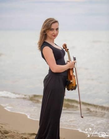 Oprawa muzyczna uroczystości-skrzypce., Zespoły weselne Żukowo