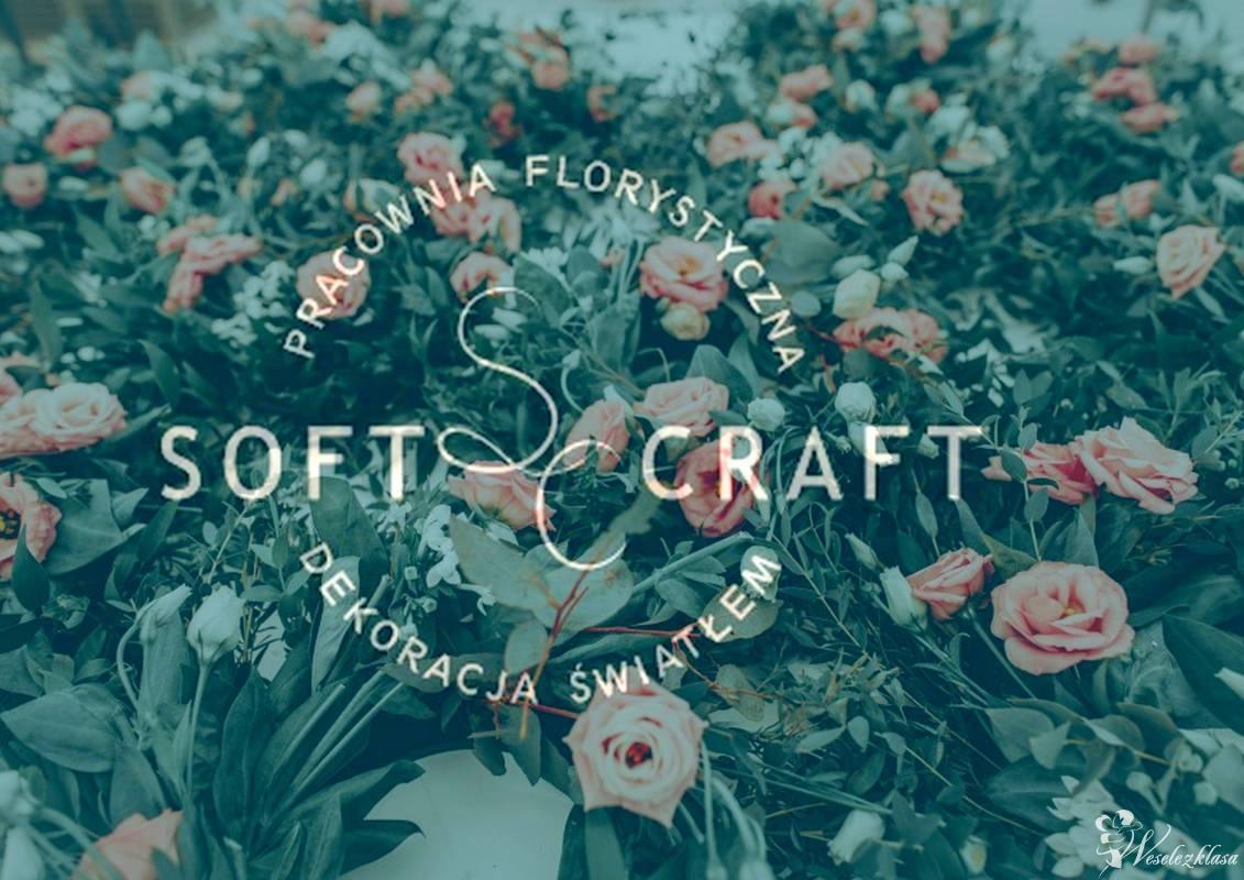 SoftCraft. Pracownia florystyczna. Dekoracja światłem., Katowice - zdjęcie 1