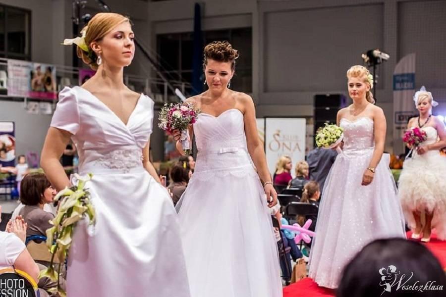 Suknie ślubne i wieczorowe Dorissa, Wieliczka - zdjęcie 1