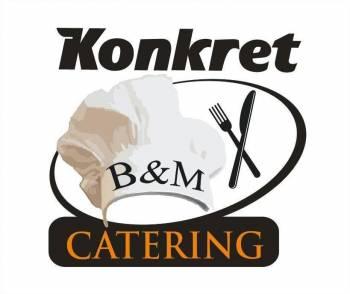 Catering KONKRET B&M,, Catering Lubaczów